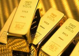 الذهب يتراجع 7 جنيهات في نهاية تعاملات أمس