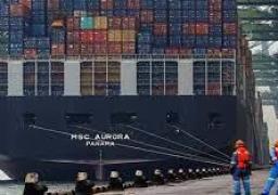 صادرات اليابان تسجل أعلى ارتفاع لها منذ 41 عامًا في مايو الماضي