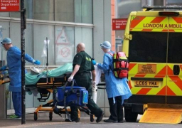المملكة المتحدة تسجل 10 آلاف و633 إصابة و5 حالات وفاة جديدة بكورونا
