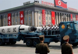 اليابان وأمريكا وكوريا الجنوبية تتفق على التعاون بشأن كوريا الشمالية