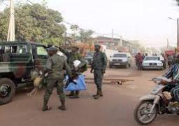 هجوم على قوة برخان الفرنسية في مالي يسفر عن عدة إصابات