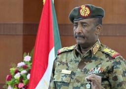 رئيس مجلس السيادة السوداني يؤكد دعمه للسلم المجتمعي بجنوب كردفان