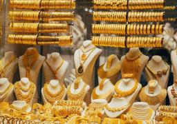 تراجع فى أسعار الذهب اليوم