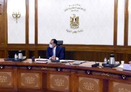 رئيس الوزراء يستعرض أداء موازنة الهيئة المصرية العامة للبترول للعام المالي الماضي