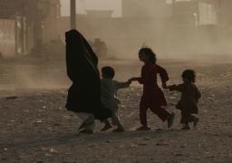 صحفي: افغانستان تعيش مأساة كبيرة