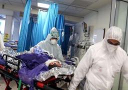 """روسيا تسجل 23 ألفا و239 إصابة جديدة بفيروس """"كورونا"""""""