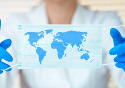 إصابات كورونا حول العالم ترتفع إلى 243.6 مليون حالة والوفيات تلامس عتبة الـ 5 ملايين