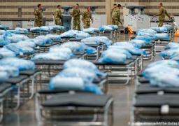 وفيات كورونا ترتفع إلى 4.16 مليون .. والإصابات تتخطى عتبة الـ 194 مليون