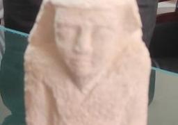 الخارجية تعلن استرداد قطعة أثرية فرعونية مهربة إلى هولندا