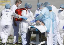 """التشيك تسجل 195 إصابة جديدة بفيروس """"كورونا"""""""