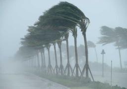 اليابان تترقب إعصارا قادما من المحيط الهادئ.. ومخاوف على الأوليمبياد