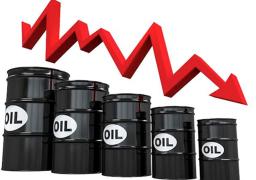 تراجع أسعار النفط بعد ارتفاع مخزونات الخام الأميركية
