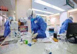 الصين تسجل 49 إصابة جديدة بكورونا