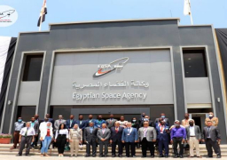 مصر تستضيف دورة تدريبية أفريقية ضمن مشروع (قمر التنمية الإفريقي)
