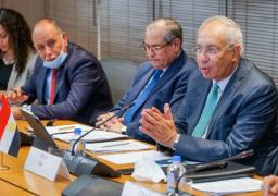 اتفاقية جديدة لتوسيع نطاق عمل المنطقة الصناعية الروسية في قناة السويس