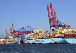 تداول 21 سفينة حاويات و بضائع عامة بموانئ بورسعيد