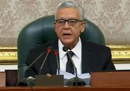 """رئيس """"النواب"""" يحيل 3 اتفاقيات دولية إلى اللجنة الدستورية والتشريعية"""