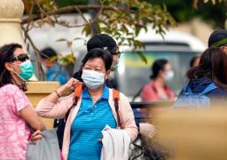 """الفلبين تسجل 97 إصابة جديدة بسلالة """"دلتا"""" المتحورة من فيروس """"كورونا"""""""