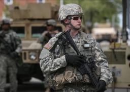 قائد القيادة المركزية الأمريكية : سنواصل ضرباتنا الجوية في أفغانستان