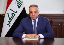رئيس وزراء العراق يؤكد أهمية الاختيار الصحيح في الانتخابات البرلمانية