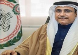"""""""العسومي"""": السعودية تمثل صمام أمان للأمن القومي العربي"""