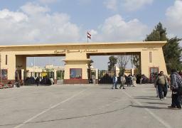 مواصلة افتتاح معبر رفح البري من الجانبين للعبور والمساعدات