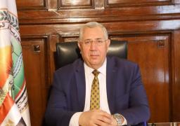وزير الزراعة: الموافقة على اقامة ٦٥٤ مشروع للنفع العام بالمحافظات