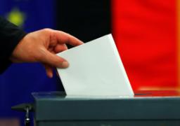 إغلاق مراكز الاقتراع في الانتخابات الألمانية