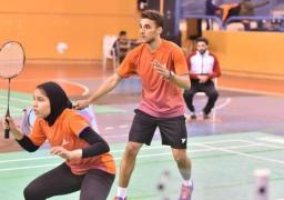 منتخب مصر للريشة الطائرة يخسر أمام اليابان ببطولة العالم للفرق