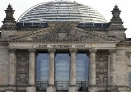 روسيا تعرب عن استعدادها للتعاون مع حكومة ألمانيا المنتخبة حديثا