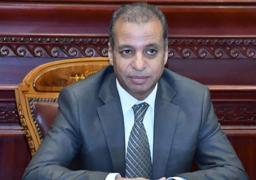 أمين مجلس الشيوخ يؤكد أهمية البرنامج التمكيني لدبلوماسية موحدة