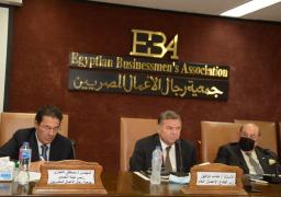 وزير قطاع الأعمال العام: علامة تجارية جديدة لمنتجات الغزل والنسيج