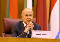 أبو الغيط: قيس سعيد يملك تصميمًا ورغبة قوية لاستعادة الدولة الوطنية في تونس