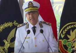 رئيس أكاديمية الشرطة : الأكاديمية تخطو بثقة نحو المستقبل ونوظف العلم لخدمة الأمن