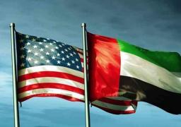 الإمارات والولايات المتحدة تبحثان العلاقات الدفاعية والعسكرية