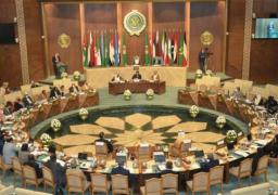 البرلمان العربي يدعو المجتمع الدولي لإيقاف مخطط الاستيطان الإسرائيلي
