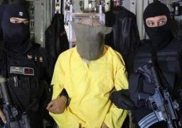"""البنتاجون يشيد باعتقال المشرف المالى لتنظيم """"داعش"""" فى العراق"""