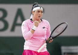 التونسية أنس جابر تحقق إنجازاً عربياً غير مسبوق في تاريخ التنس