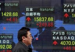 المؤشر الياباني يفتح على انخفاض 0.17%