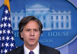 وزير الخارجية الأمريكي: لا نسعى إلى قمع الصين ولا نخير حلفائنا
