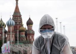موسكو تفرض قيوداً صحية هي الأولى منذ الصيف بسبب كورونا