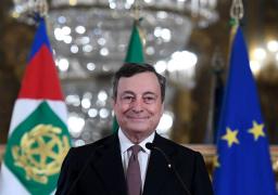 رئيس الوزراء الإيطالي: حملة التطعيم الأوروبية حققت نتائج مرضية للغاية