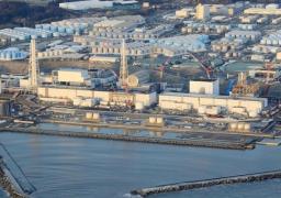 رئيس الوزراء اليابانى يزور محطة فوكوشيما للطاقة النووية