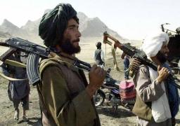 """طالبان تعلن اعتقال """"والي داعش"""" في ننجرهار شرق أفغانستان"""