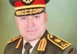 الرئيس السيسي يصدر قرارا بتعيين الفريق أسامة عسكر رئيسا لأركان حرب القوات المسلحة