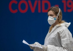إصابات كورونا حول العالم ترتفع إلى 243.5 مليون والوفيات تلامس عتبة الـ 5 ملايين