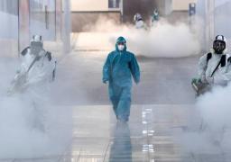 اصابات كورونا عالمياً تقترب من 238.3 مليون .. والوفيات تلامس الـ 4.9 مليون