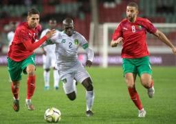 منتخب الجزائر ضيفاً ثقيلاً على النيجر فى تصفيات كأس العالم
