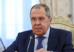 """لافروف: روسيا ستفعل كل شيء لمواجهة توسع """"الناتو"""" في جميع أنحاء العالم"""