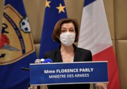 """وزير الدفاع الفرنسية لـ""""وزراء دفاع الناتو"""": لا تتخوفوا من الخطط الدفاعية للاتحاد الأوروبى"""